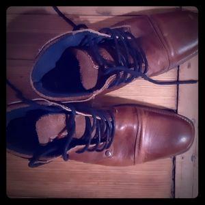 Mens Legend shoes size 42